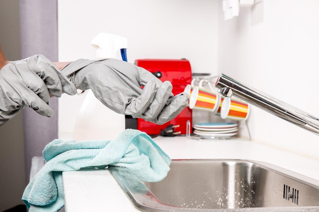 Servicios y empresas de limpiez en Torrevieja.
