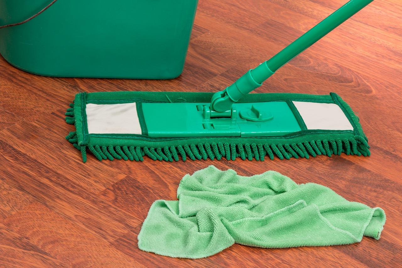 Servicios y empresas de limpieza profesional en Torrevieja.